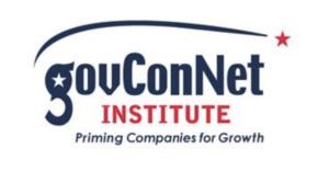 govConNet Institute Logo