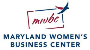 Maryland Women's Business Center logo